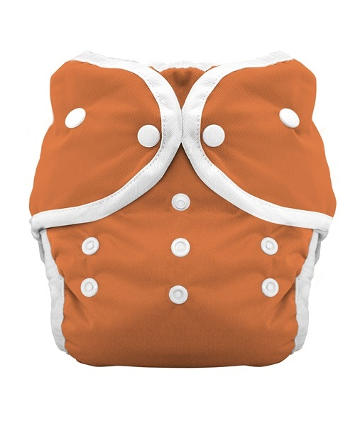 thirsties duo diaper (fermeture pressions) taille 1