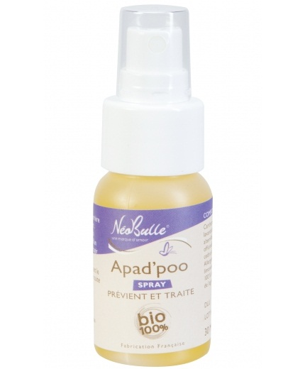 neobulle lice prevention