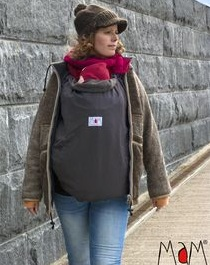 mam multicover - couverture de portage universelle