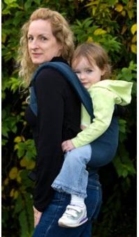 Patapum Baby Carrier Melicott